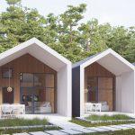 SLIM_dom letniskowy drewniany 1 kopia