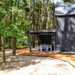 drewniane domki letniskowe Pobierowo 8