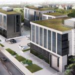 rochofficepark centrum biurowo-usługowe 1