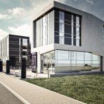 rochofficepark centrum biurowo-usługowe 2