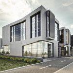 rochofficepark centrum biurowo-usługowe 3