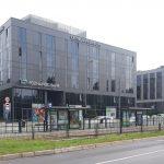 rochofficepark centrum biurowo-usługowe 6